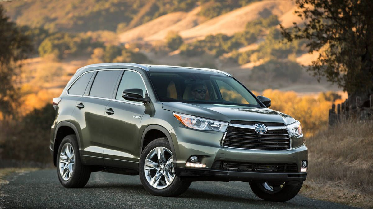 toyota models leasecosts canada suv articles list best en top offers