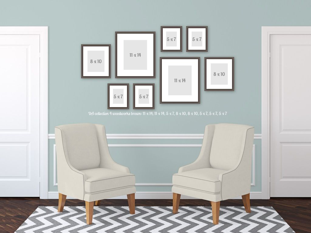 Custom Wall Art using Shoot & Sell app and Design Aglow Frames ...