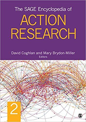 #newbook: The SAGE Encyclopedia of Action Research./David Coghlan, Mary Brydon-Miller.  http://solo.bodleian.ox.ac.uk/primo_library/libweb/action/dlDisplay.do?vid=OXVU1&docId=oxfaleph020394015