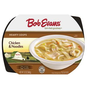 Bob evans chicken and noodle recipe
