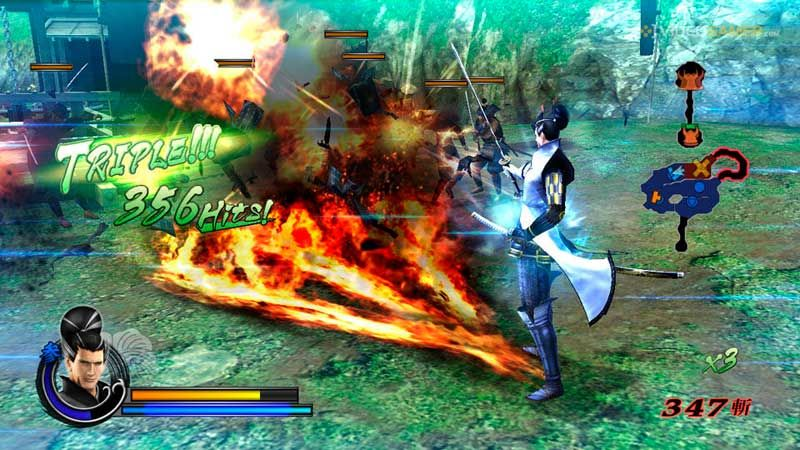 download game basara ps2 iso high compressed