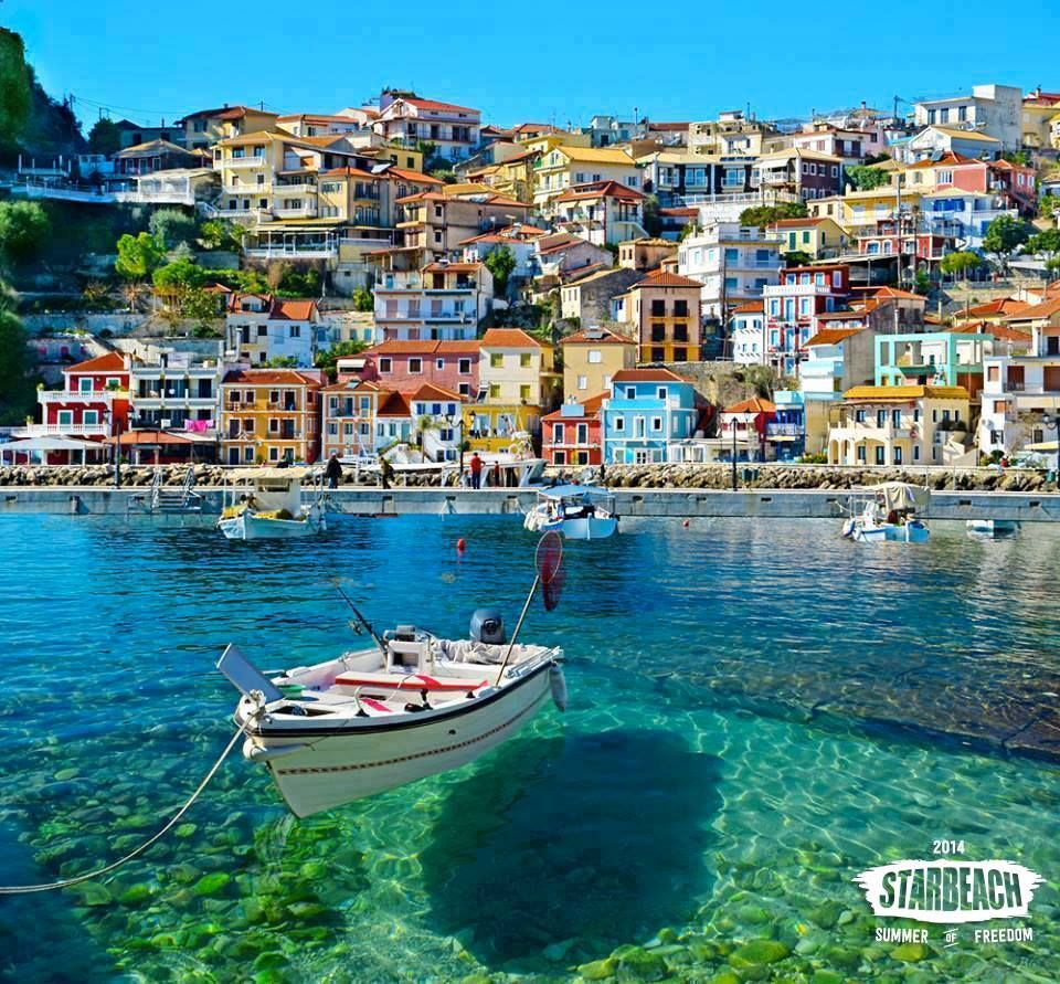 Elounda, Crete, Greece, Greek Islands #Landscape (With