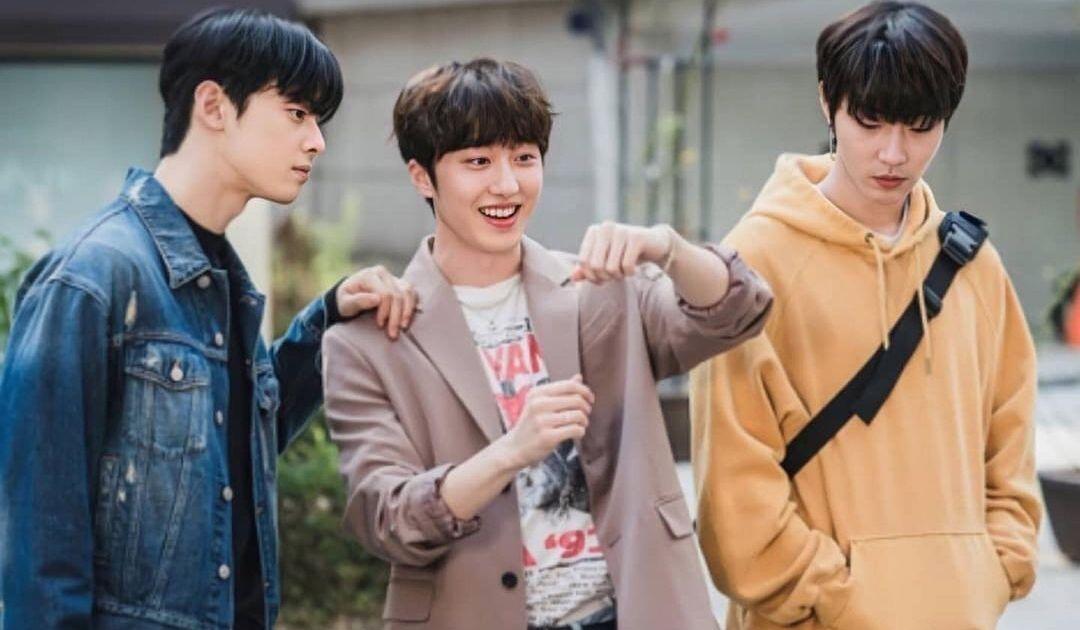 6 cameo bao xịn ở phim Hàn 2021: Bạn trai Song Joong Ki cưng xỉu nhưng vẫn mê chồng real của ác nữ Penthouse hơn - Ảnh 7.