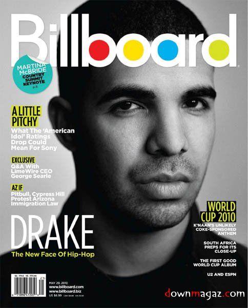 Billboard Drake Magazine Cover Ideas Magazine Front Cover Billboard Magazine