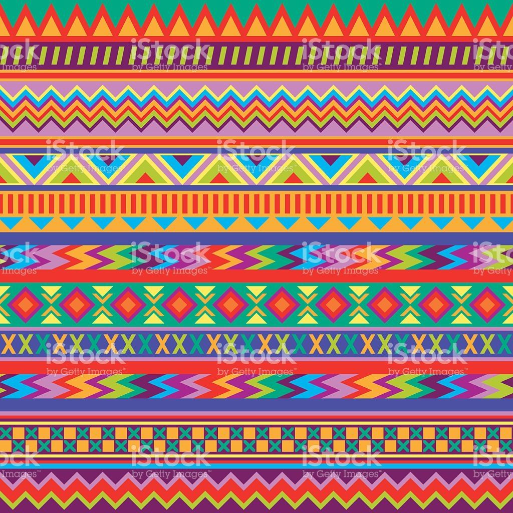 Mexican folk art patterns. | Pinterest | Mexikanische kunst ...