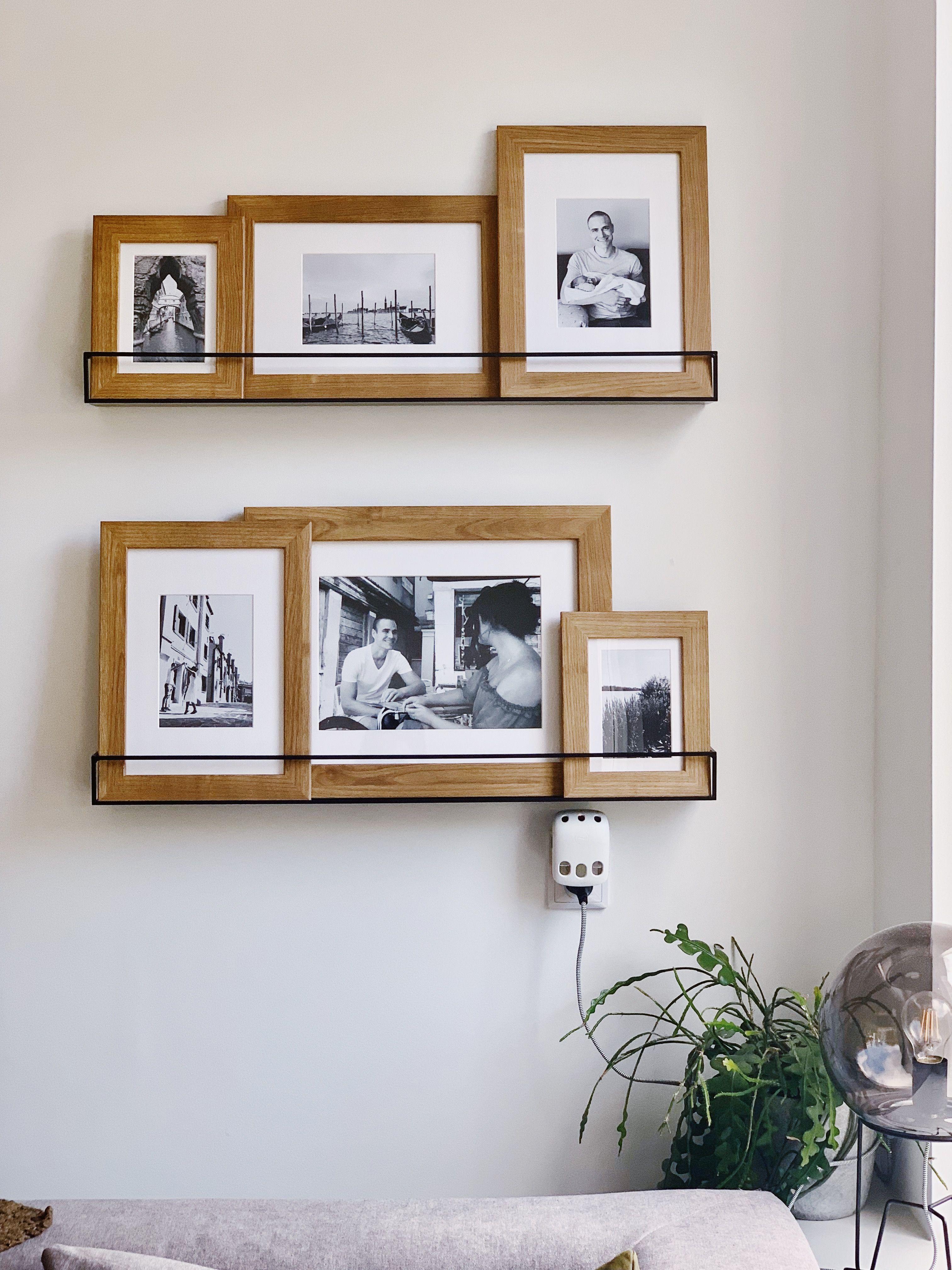 Wanddecoratie Ikea