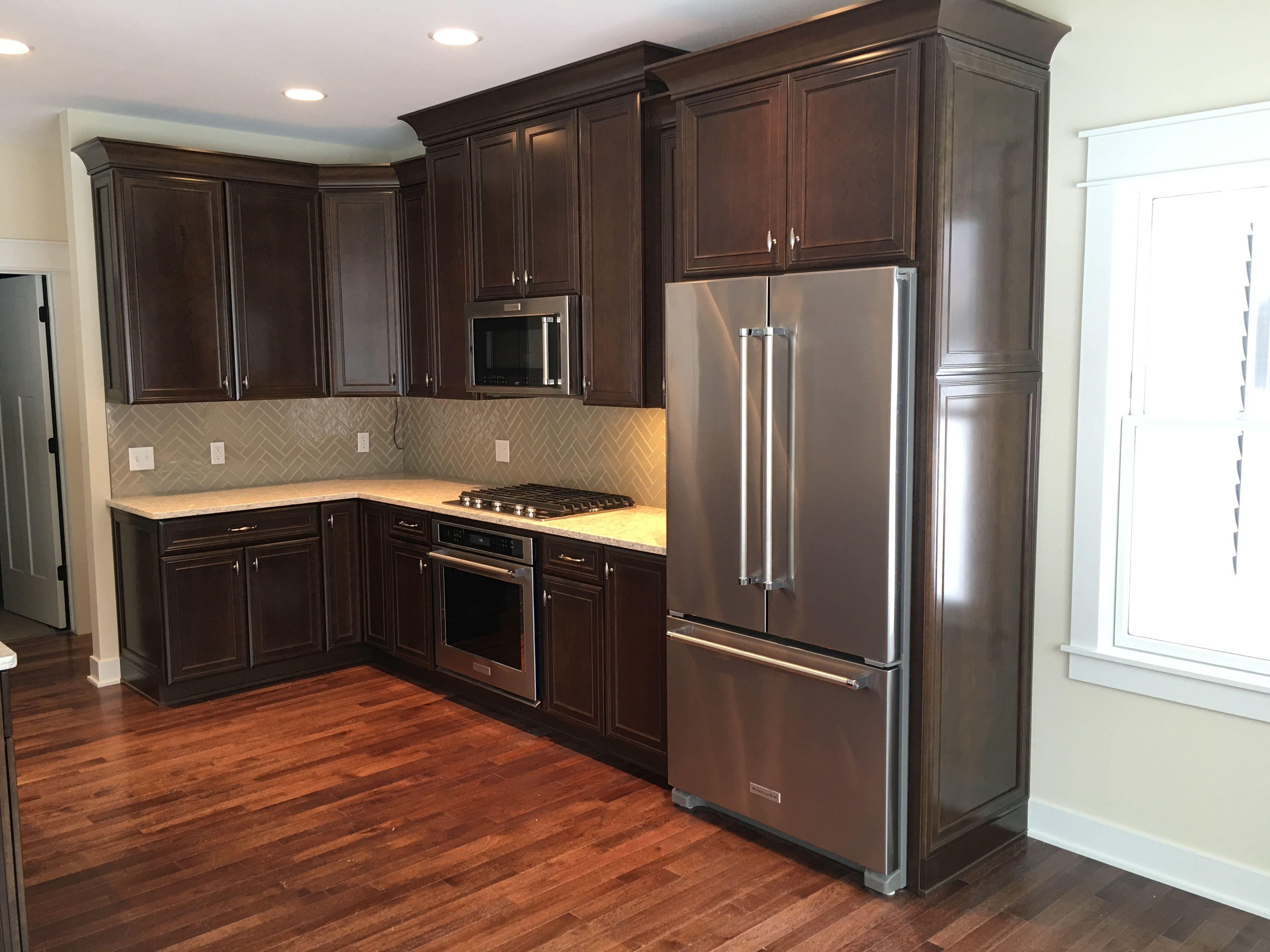 Kitchen Maid Kitchen Cabinets - Kitchen Design Ideas