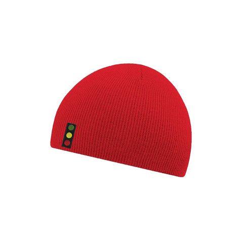 97025af9fd5 Team Zissou Cuffed Beanie Hat Cap The Life Aquatic With Steve Zissou ...