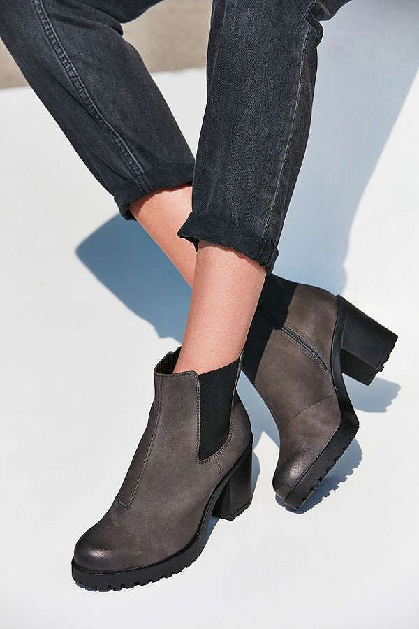 5ec74a09ef8a Vagabond Shoemakers Grace Platform Ankle Boot in 2019   Fall outfit ...