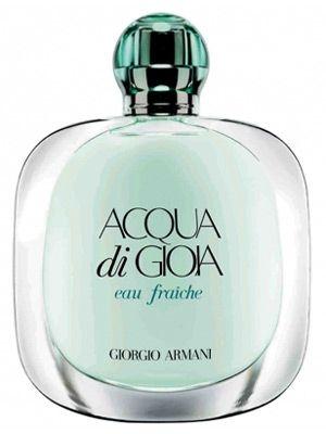 Acqua Di Gioia Eau Fraiche Giorgio Armani para Mujeres