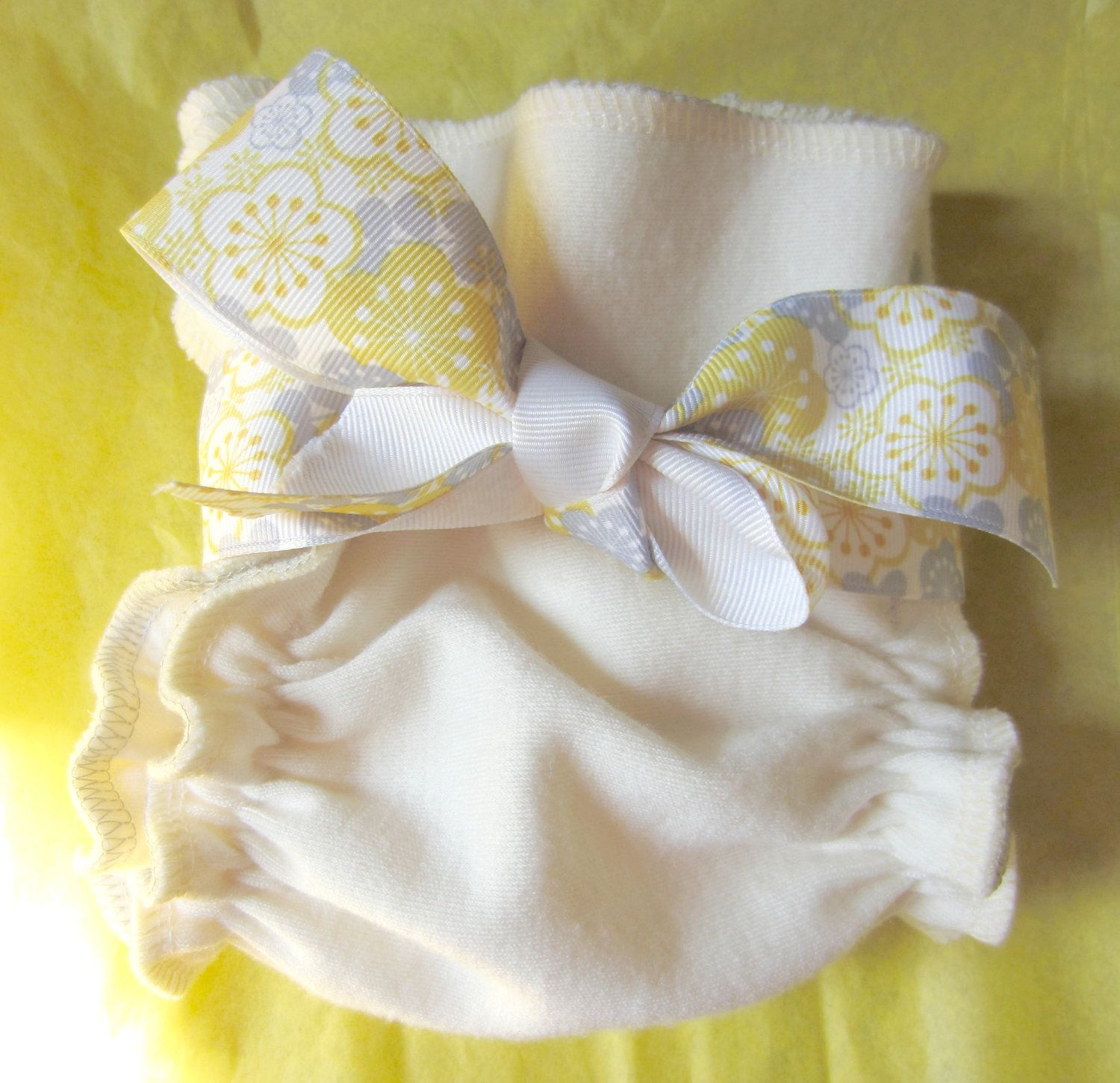 Nighttime Diaper Absorbency Test - All About Cloth Diapers