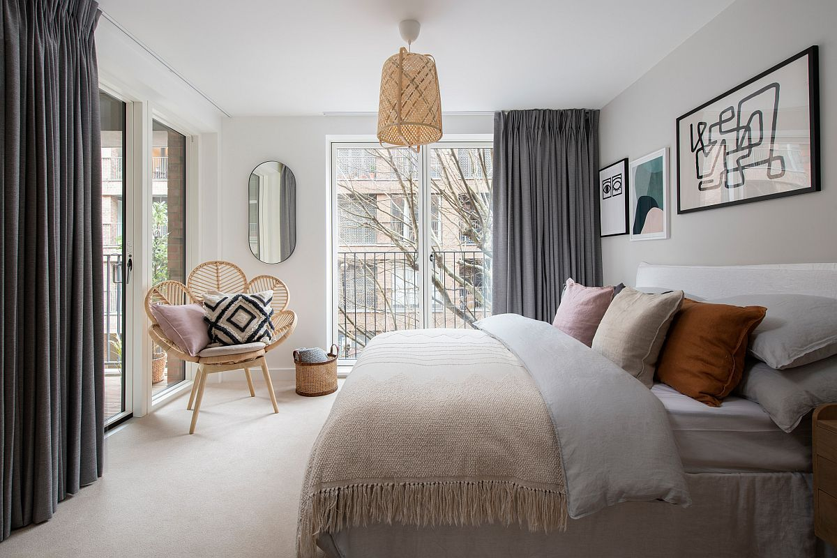 Bedroom Design Trends For Spring 2021 Colors Styles And Decor Ideas In 2021 Bedroom Design Trends Bedroom Design Modern Bedroom Design Bedroom design style trends