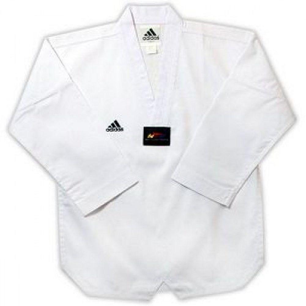 Adidas Adi-Club Taekwondo Uniform U21CU