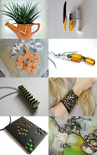 Spring feeling by Georgiana on Etsy--Pinned with TreasuryPin.com