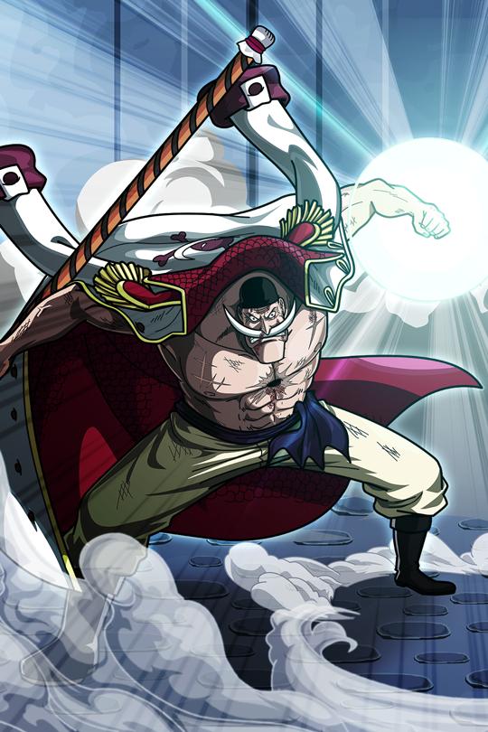 Whitebeard One Piece By Mada654 Manga Anime One Piece One Piece Comic One Piece Anime