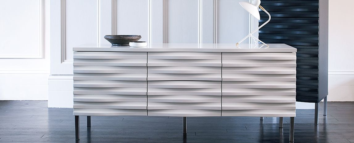 Wave Sideboard | Furniture | Pinterest | Terence conran, British and ...