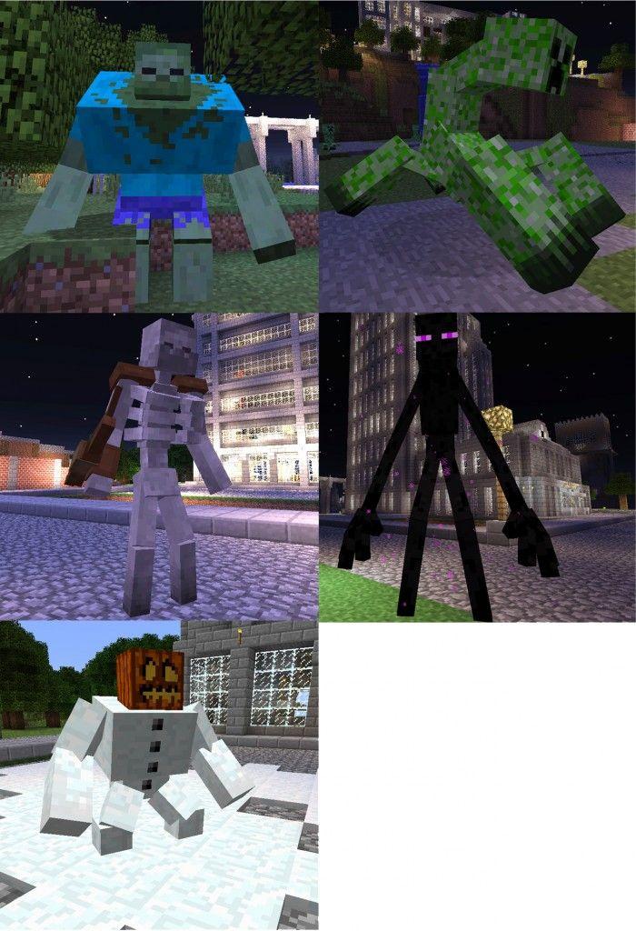 MutantMobs