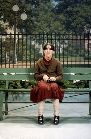 Ruth Buzzi in Laugh-In