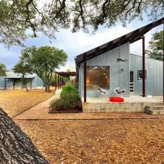 Manufactured Home Roofing Options Flat Peaked Aluminum Asphalt Rubber Exterior Design House Exterior Pole Barn Homes