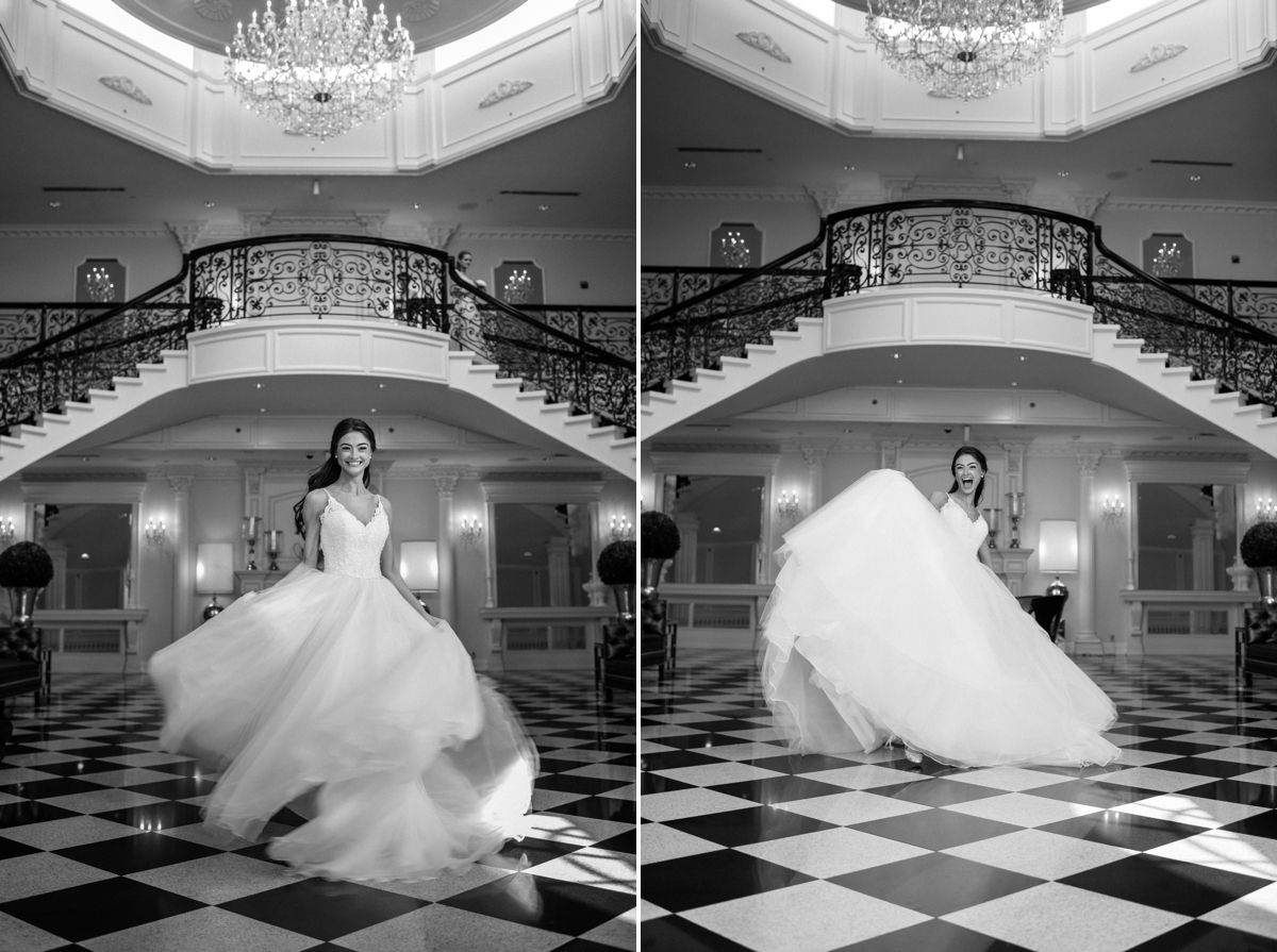 Addison Park Wedding Keyport Nj S South Jersey Black Tie Formal Bouquet Flowers Bride Bridal Portrait Hy Smiling Candid And White