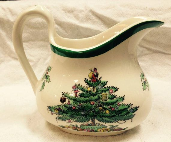 Image result for spode christmas milk jug