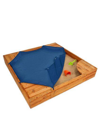 Backyard Sandbox by KidKraft at Gilt, $199 | Backyard ...