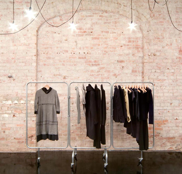 Retail Design by Ryan Russell