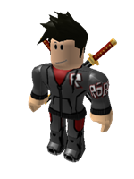 Cool skins for roblox