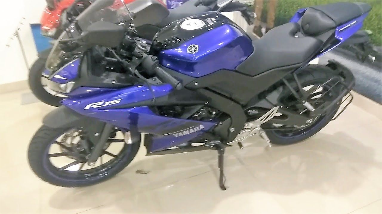 Yamaha R15 V3 Abs 2019 On Road Price Kerala Malappuram Yamaha