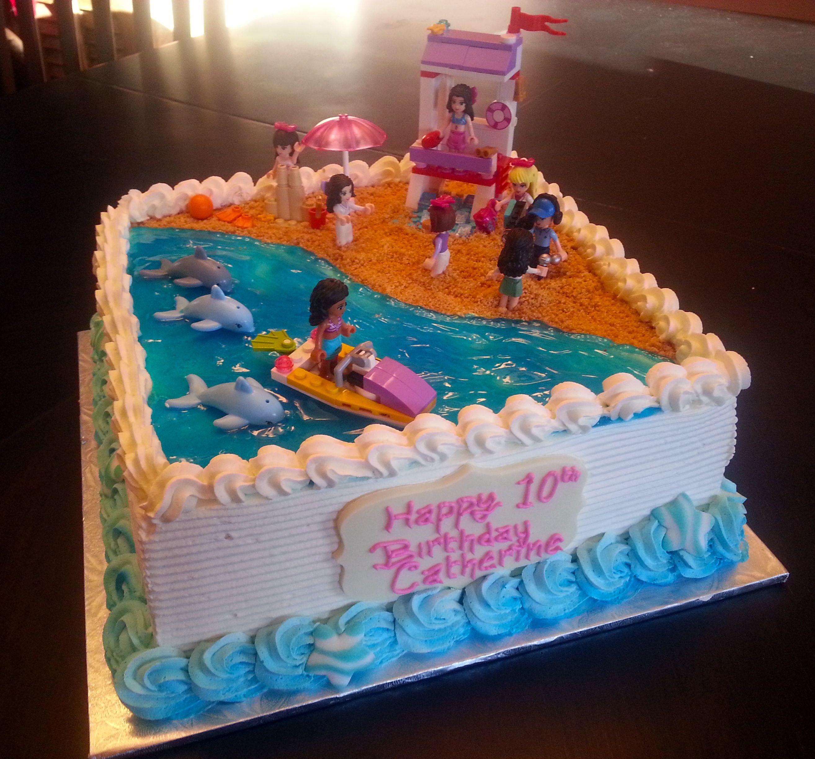 Happy 10th Birthday Catherine Cakes Pinterest 10th Birthday