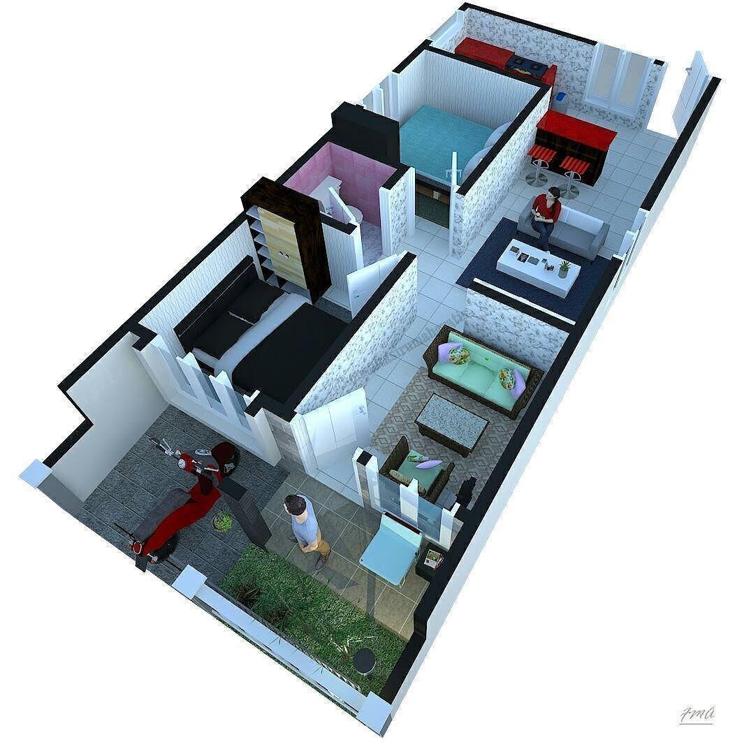 Gambar Denah Rumah Minimalis Terbaru Informasi Dan Tips Mengenai Rumah Minimalis Denah Rumah Rumah Minimalis Rumah
