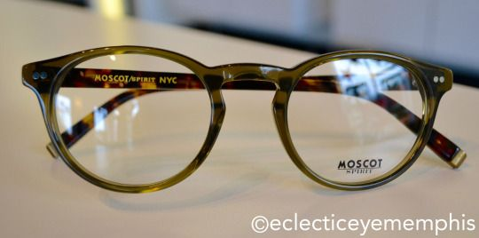 d4901c6e31 moscot Frankie in olive tortoise.