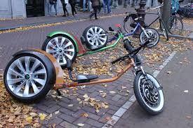 Resultado de imagen para chop-e electric bike
