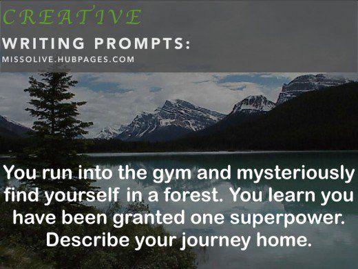 Writing Prompt  Invisibility Cloak Advertisement   Big Universe