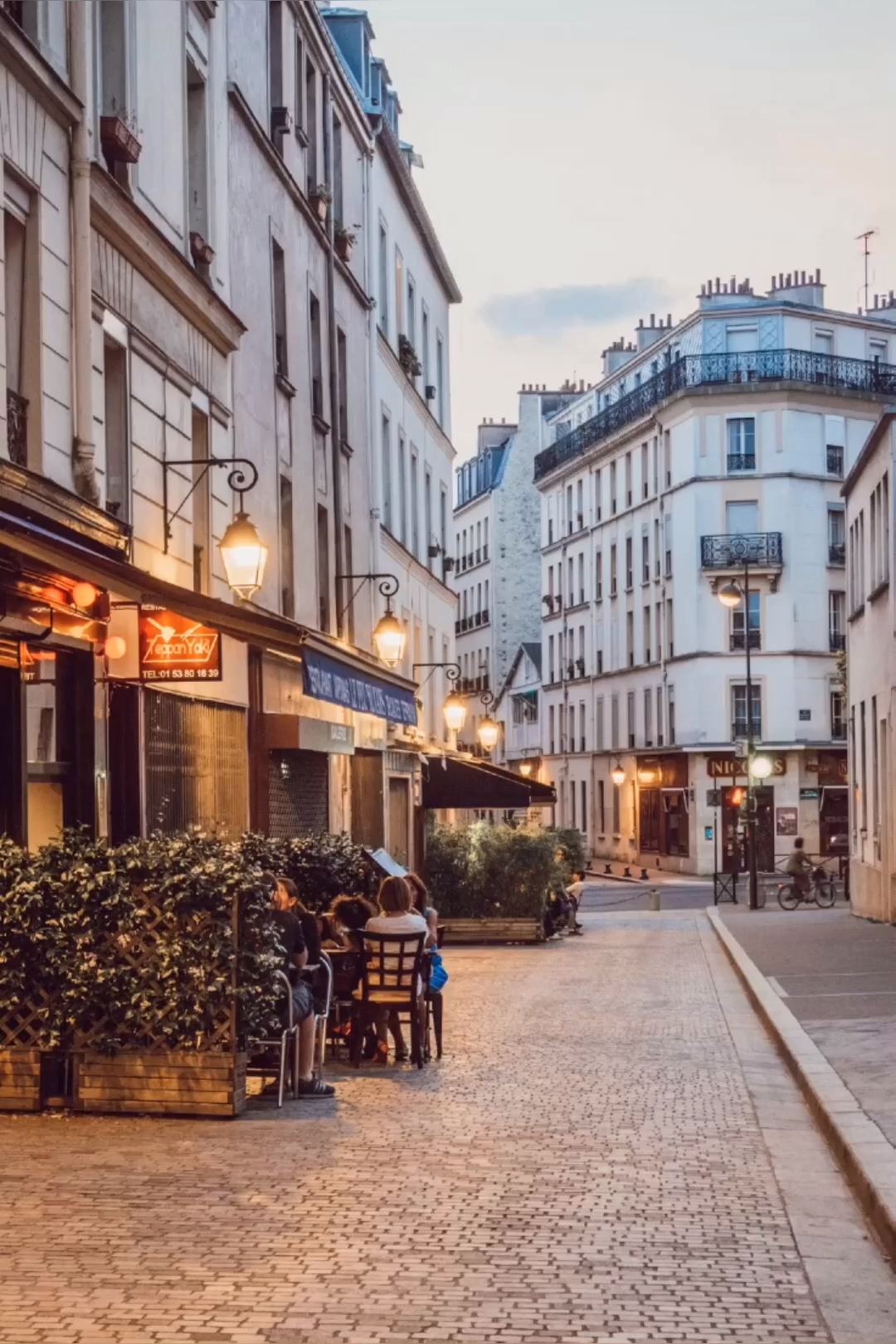 Looking for an off the beaten path guide to Paris? Look no further! Here are non-touristy things to do in Paris such as local restaurants and fun activities. // PIN FOR LATER // #whattodoinparis #thingstodoinparis #paristravel #paris #parisfrance