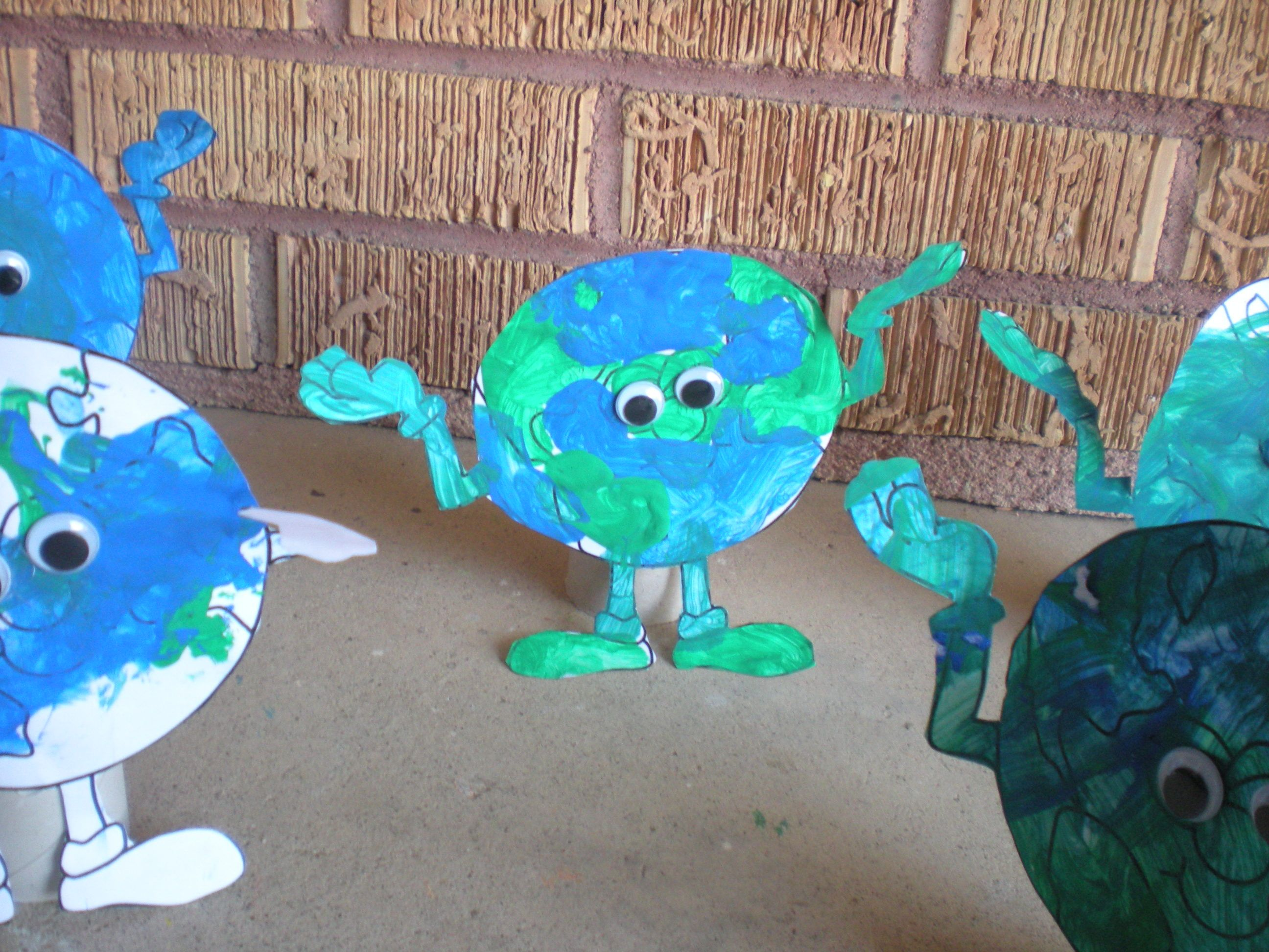 Earth Day Projects Pinterest – Home Exsplore