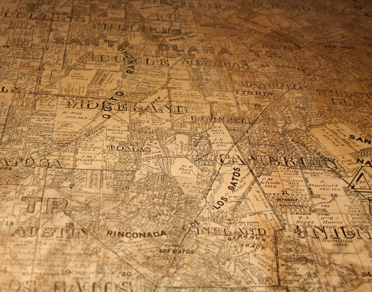 Old Map Background High Definition Wallpaper - Old us map background