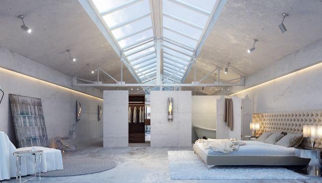 21 idées de décoration de chambres simples et épurées | larbi ...