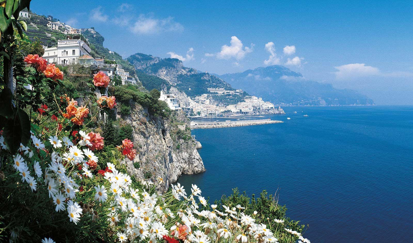 Pin Von Sarah Auf Reisen Italien Amalfi Amalfi Reisen Italien