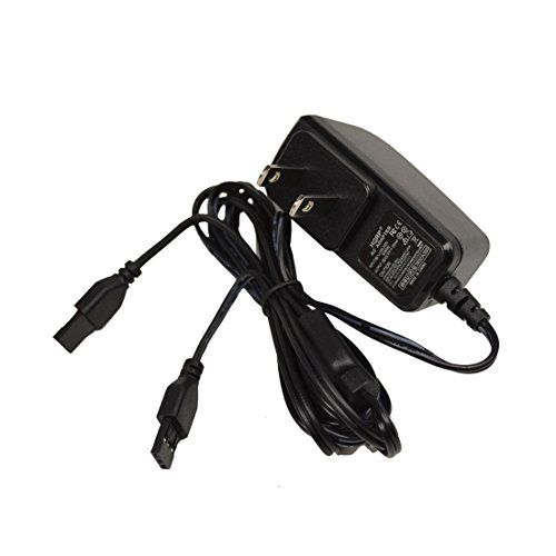 Hqrp Battery Charger For Sportdog Fieldtrainer 400 Sd400 Sd400s