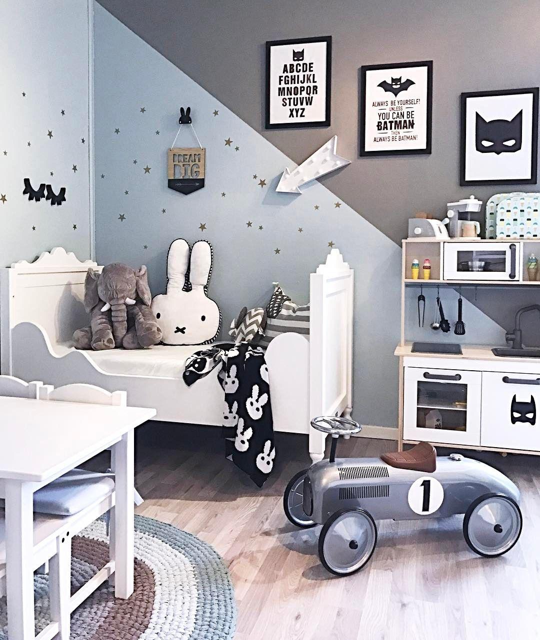 Epingle Par Sabrina Cigno Sur Chambre Nolan Decoration Chambre