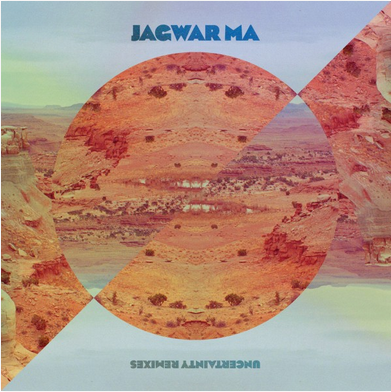 "Love the vibe of Cut Copy's remix of Jagwar Ma's ""Uncertainty""! Listen on our new playlist"