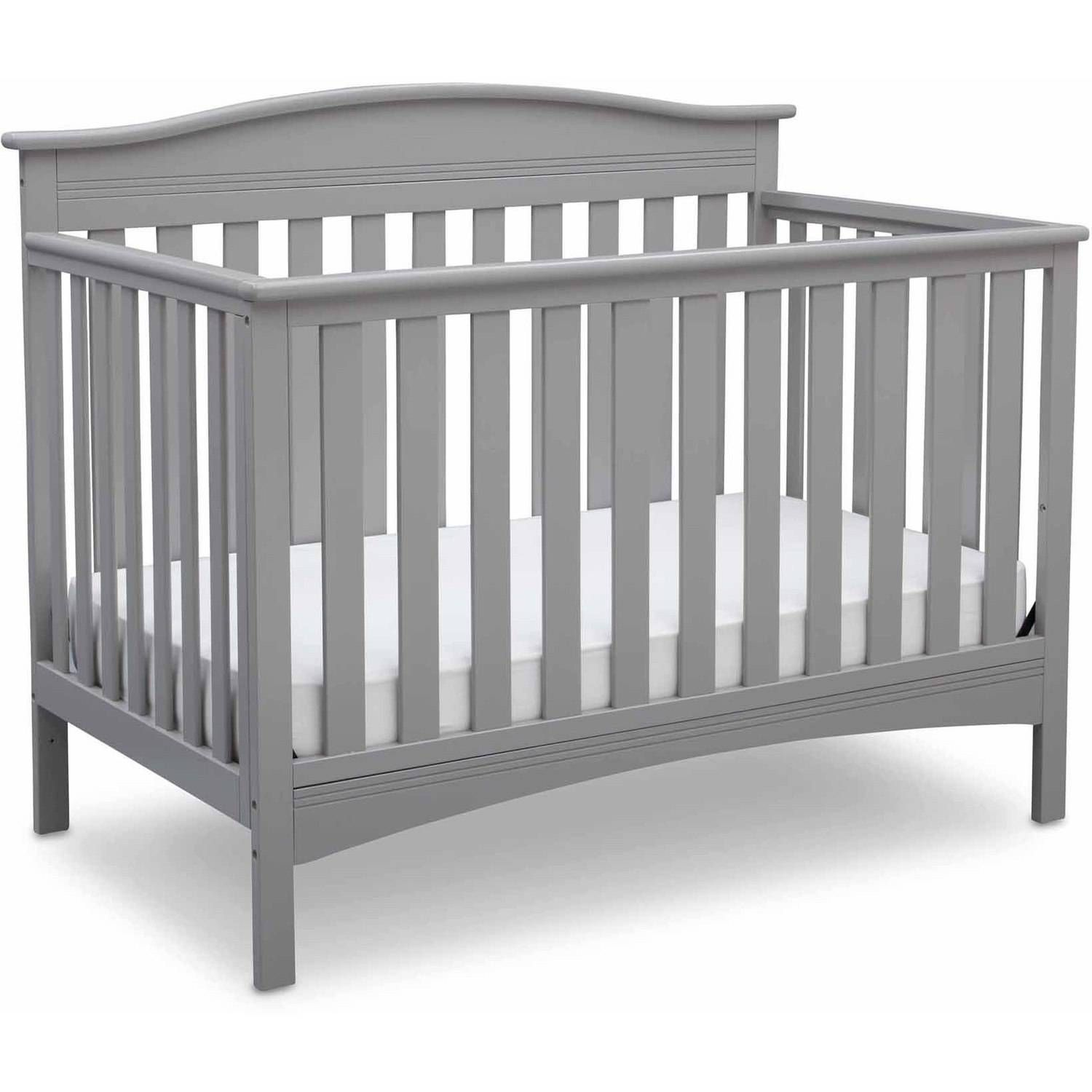 Baby in 2020 (With images) | Baby cribs convertible, Baby ...