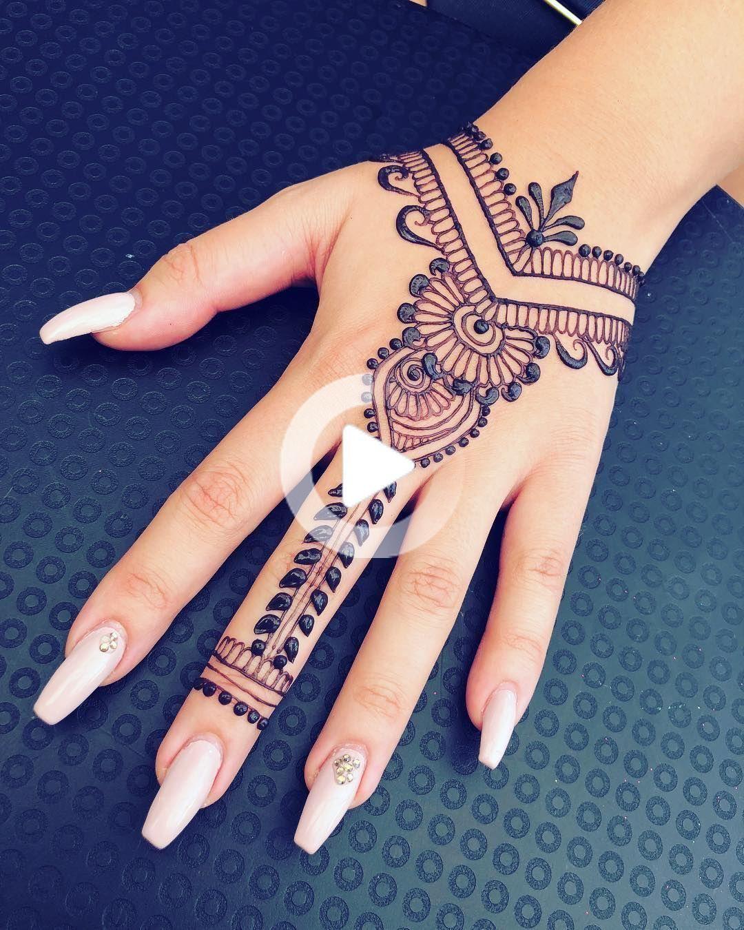 Mehndi Henna Natural Naturalhenna Naturalmehndi In 2020 Henna Designs Feet Henna Tattoo Designs Simple Beginner Henna Designs