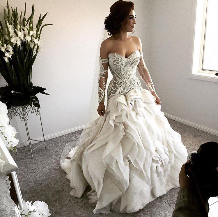 Leah Degloria Wedding Dresses
