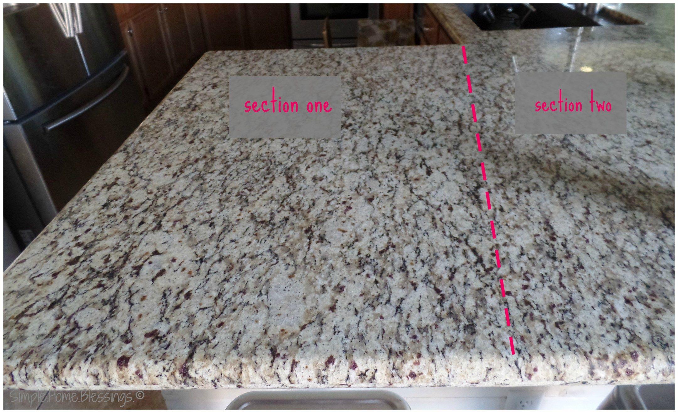 Photo of Richtige Pflege und Wartung von Granit – einfach. Zuhause. Segen