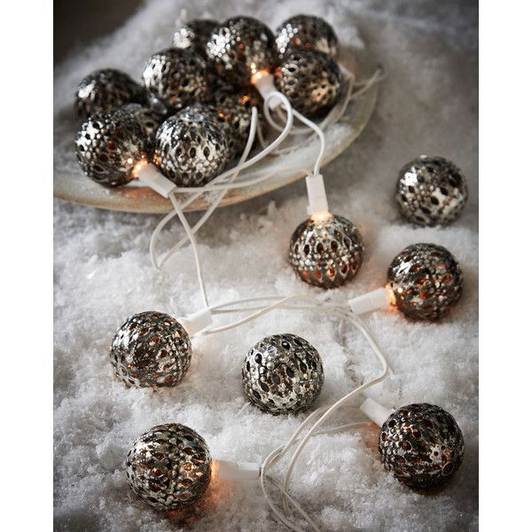 d stevens silver tone round christmas light covers 25 liked on