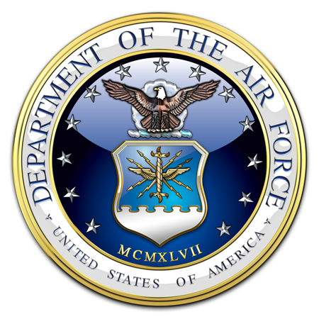 United States Air Force Seal United states air force