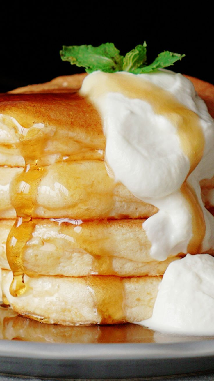 Photo of Pancake Breath