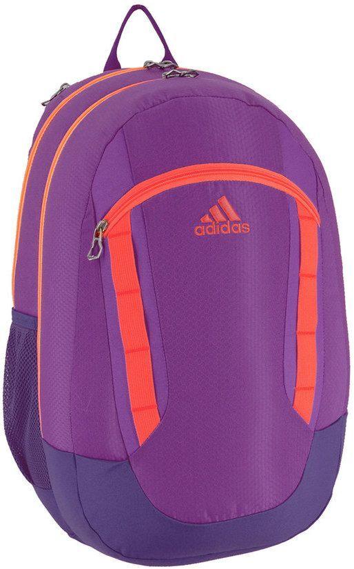 Adidas Excel II Laptop Backpack, purpura Productos Pinterest